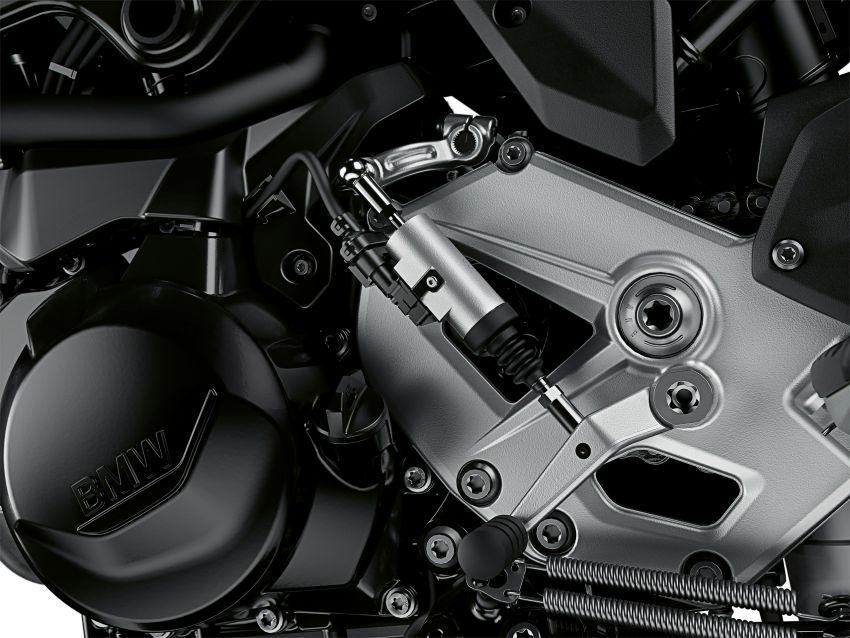 EICMA 2019: BMW Motorrad F900XR, F900R debut Image #1043416