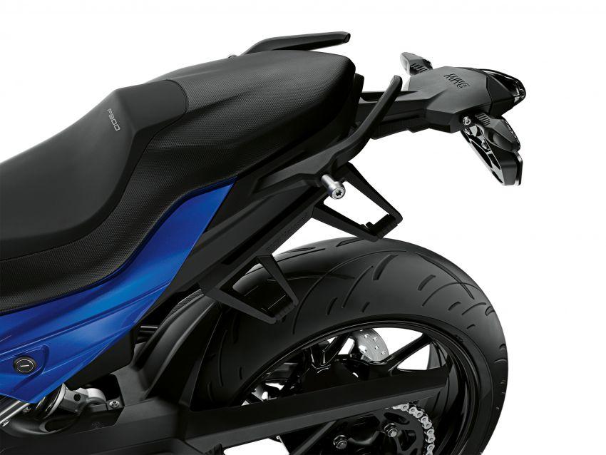EICMA 2019: BMW Motorrad F900XR, F900R debut Image #1043421