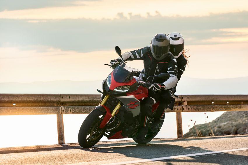 EICMA 2019: BMW Motorrad F900XR, F900R debut Image #1043344
