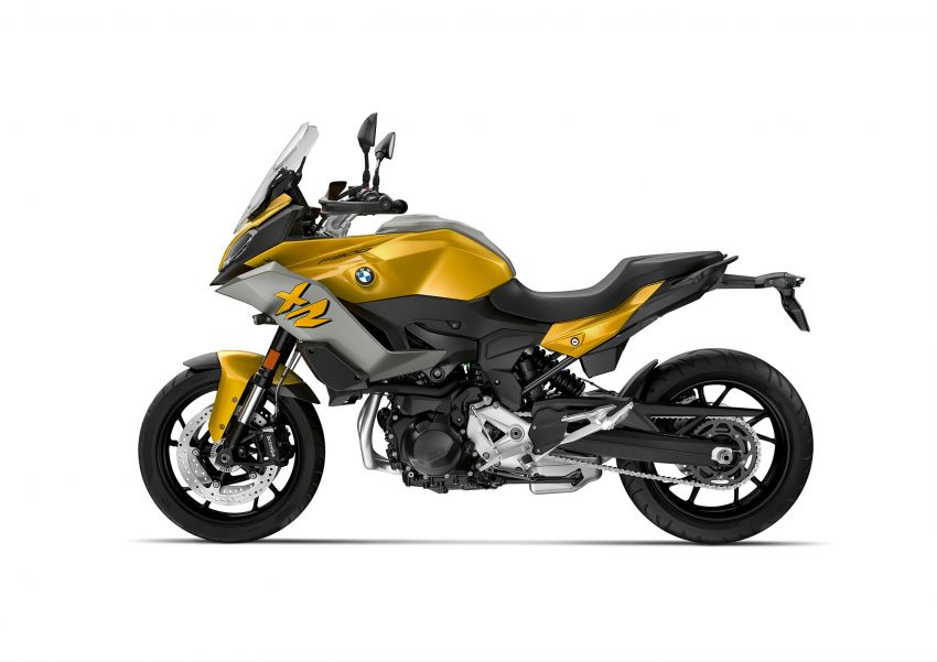 EICMA 2019: BMW Motorrad F900XR, F900R debut Image #1043357