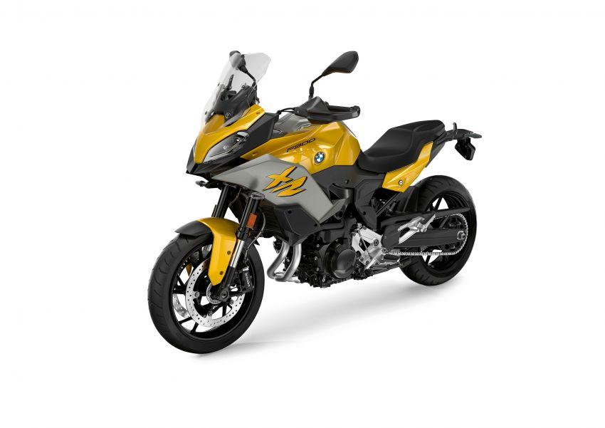 EICMA 2019: BMW Motorrad F900XR, F900R debut Image #1043359