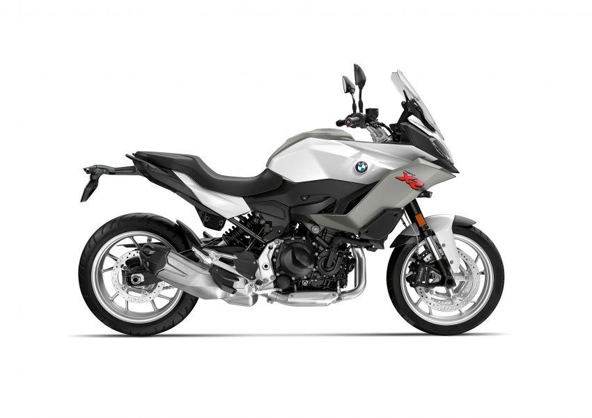 EICMA 2019: BMW Motorrad F900XR, F900R debut Image #1043361