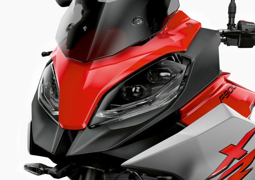 EICMA 2019: BMW Motorrad F900XR, F900R debut Image #1043366