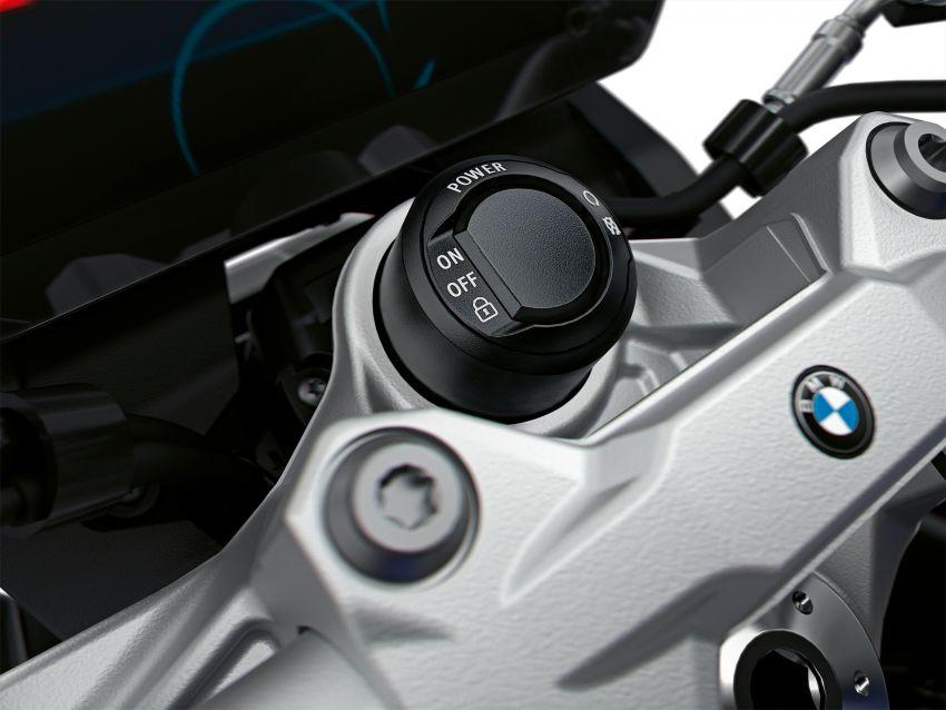 EICMA 2019: BMW Motorrad F900XR, F900R debut Image #1043373