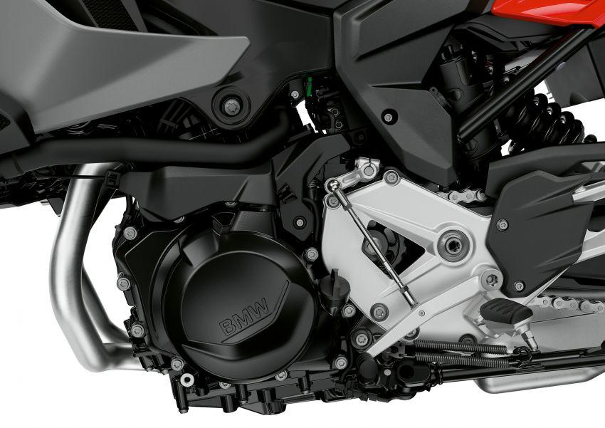 EICMA 2019: BMW Motorrad F900XR, F900R debut Image #1043376