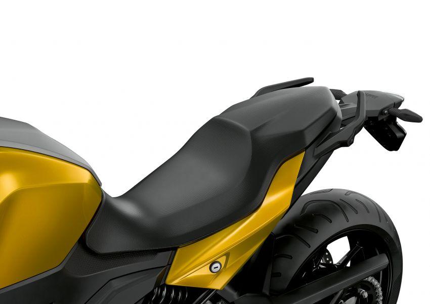 EICMA 2019: BMW Motorrad F900XR, F900R debut Image #1043381