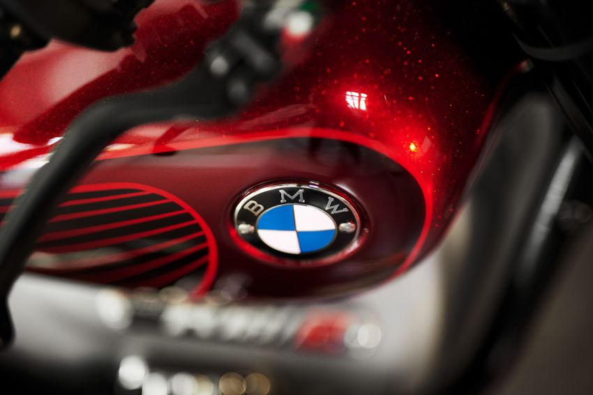 EICMA 2019: BMW Motorrad R18 /2 Concept shown – set for 2020 release, all-new 1,800 cc boxer engine Image #1042847