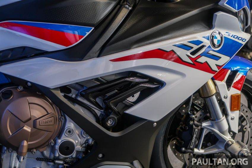 2020 BMW Motorrad S 1000 RR with M Sport Package now in Malaysia – RM138,500, carbon-fibre wheels Image #1039368