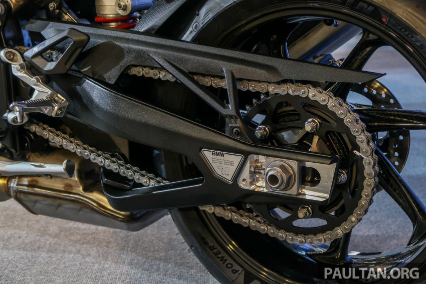 2020 BMW Motorrad S 1000 RR with M Sport Package now in Malaysia – RM138,500, carbon-fibre wheels Image #1039372