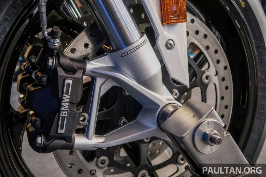2020 BMW Motorrad S 1000 RR with M Sport Package now in Malaysia – RM138,500, carbon-fibre wheels Image #1039384