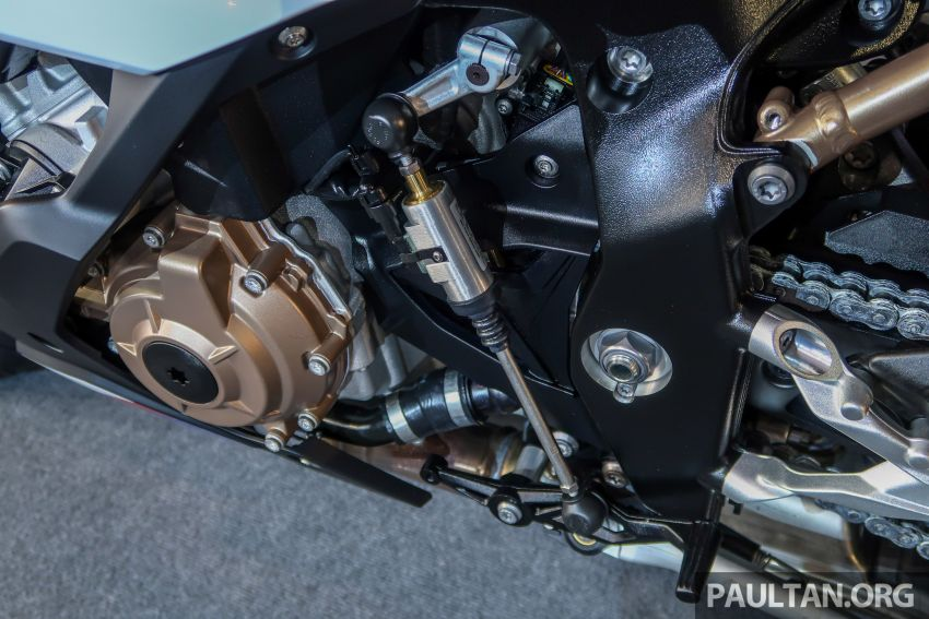 2020 BMW Motorrad S 1000 RR with M Sport Package now in Malaysia – RM138,500, carbon-fibre wheels Image #1039392
