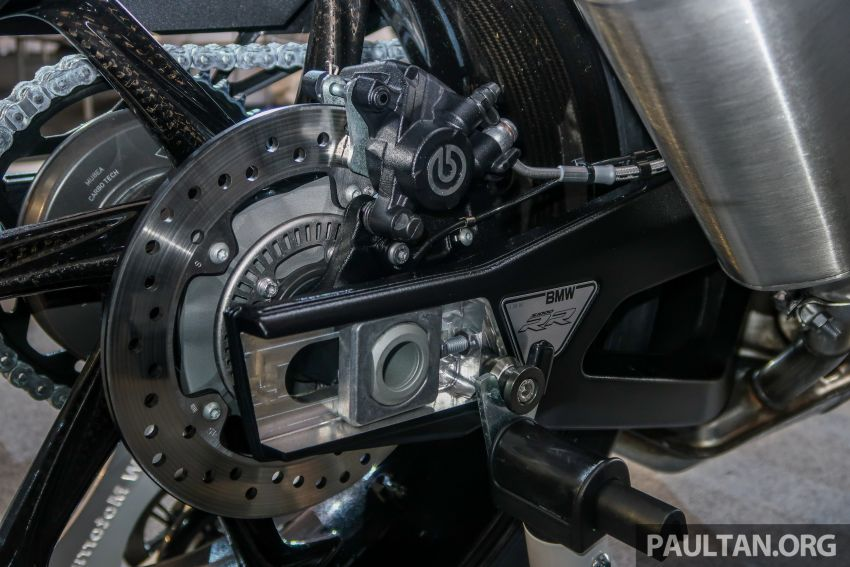2020 BMW Motorrad S 1000 RR with M Sport Package now in Malaysia – RM138,500, carbon-fibre wheels Image #1039399