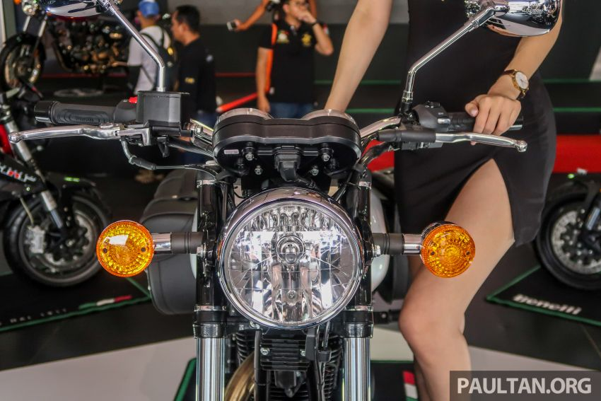 2020 Benelli Imperial 400i now in Malaysia – RM15.8k Image #1039885