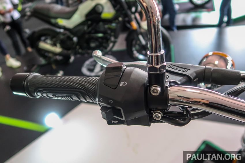 2020 Benelli Imperial 400i now in Malaysia – RM15.8k Image #1039892