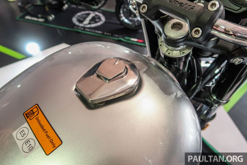 2020 Benelli Imperial 400i now in Malaysia – RM15.8k Image #1039894