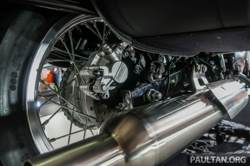 2020 Benelli Imperial 400i now in Malaysia – RM15.8k Image #1039897