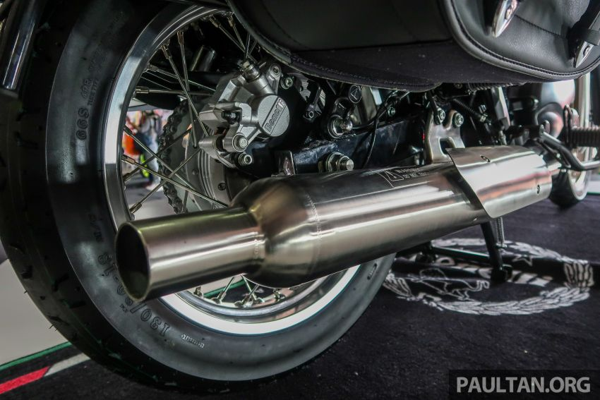 2020 Benelli Imperial 400i now in Malaysia – RM15.8k Image #1039898