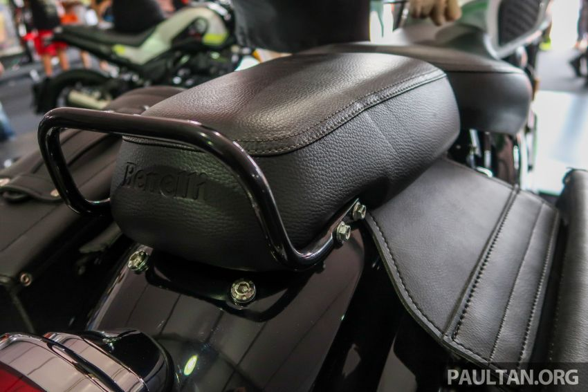 2020 Benelli Imperial 400i now in Malaysia – RM15.8k Image #1039899