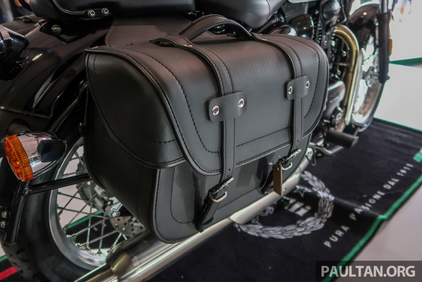 2020 Benelli Imperial 400i now in Malaysia – RM15.8k Image #1039900