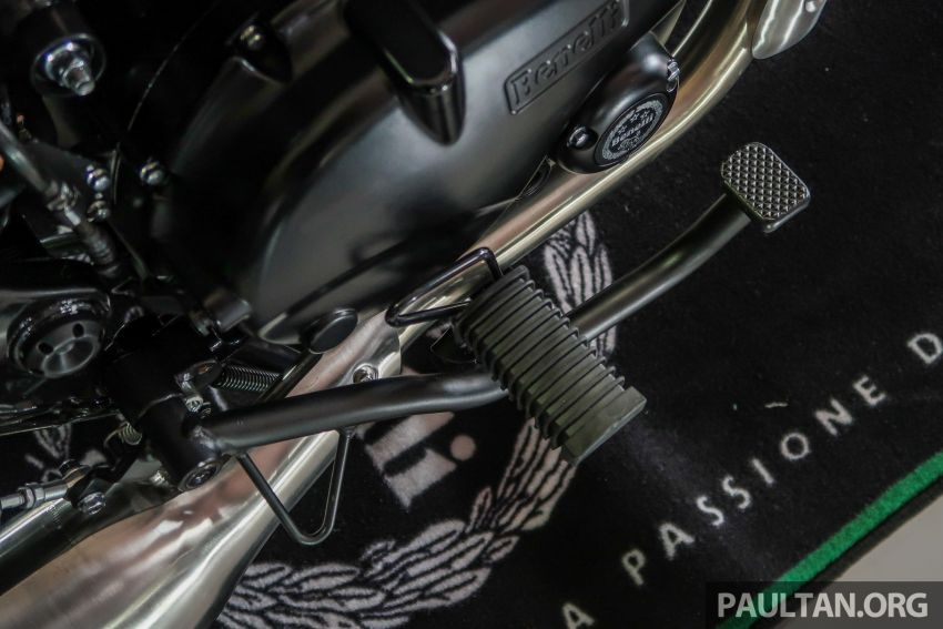 2020 Benelli Imperial 400i now in Malaysia – RM15.8k Image #1039903