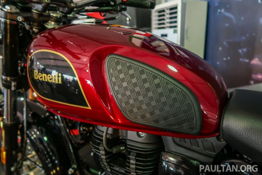 2020 Benelli Imperial 400i now in Malaysia – RM15.8k Image #1039876