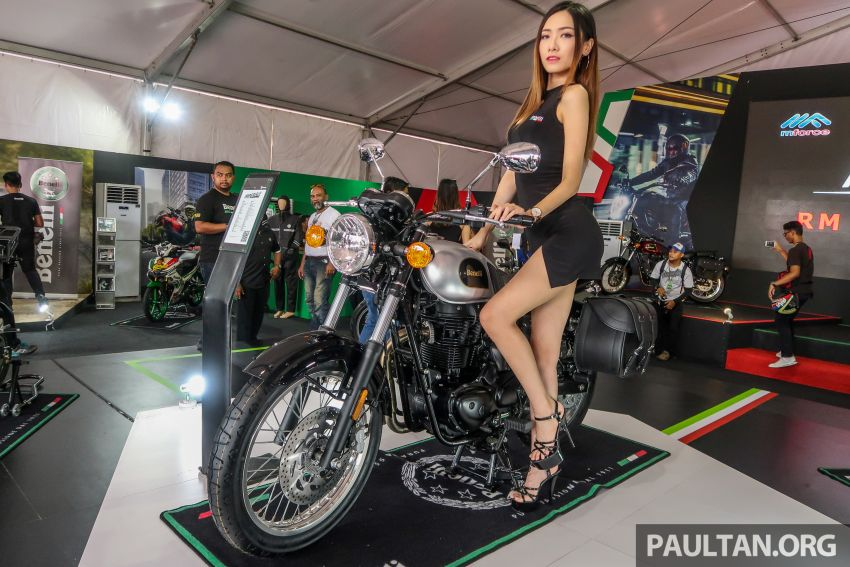 2020 Benelli Imperial 400i now in Malaysia – RM15.8k Image #1039879