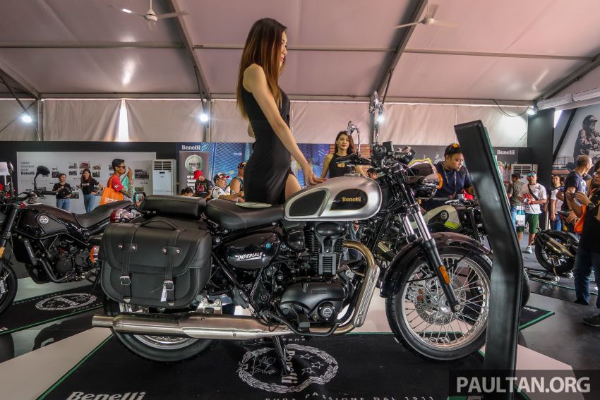 2020 Benelli Imperial 400i now in Malaysia – RM15.8k Image #1039880