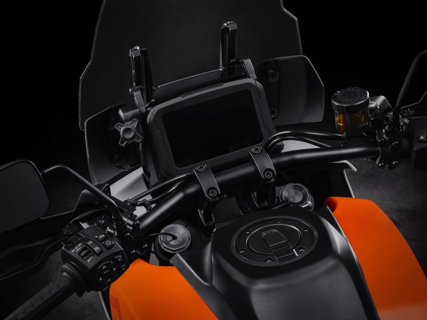 EICMA 2019: Harley-Davidson 2021 Harley-Davidson Pan America and Bronx – new Revolution Max engine Image #1042007