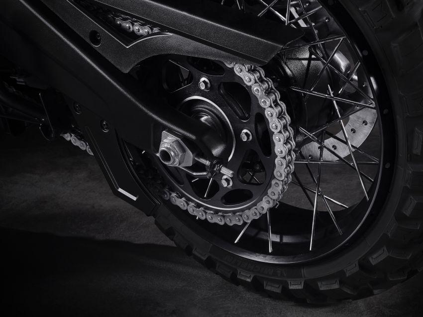 EICMA 2019: Harley-Davidson Pan America dan Bronx 2021 ditunjukkan bersama enjin Revolution Max baru Image #1041867