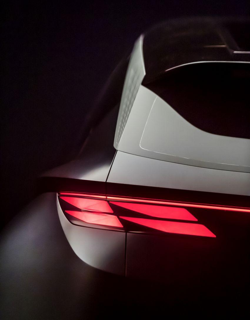 Hyundai Vision T revealed, previews next-gen Tucson Image #1049072