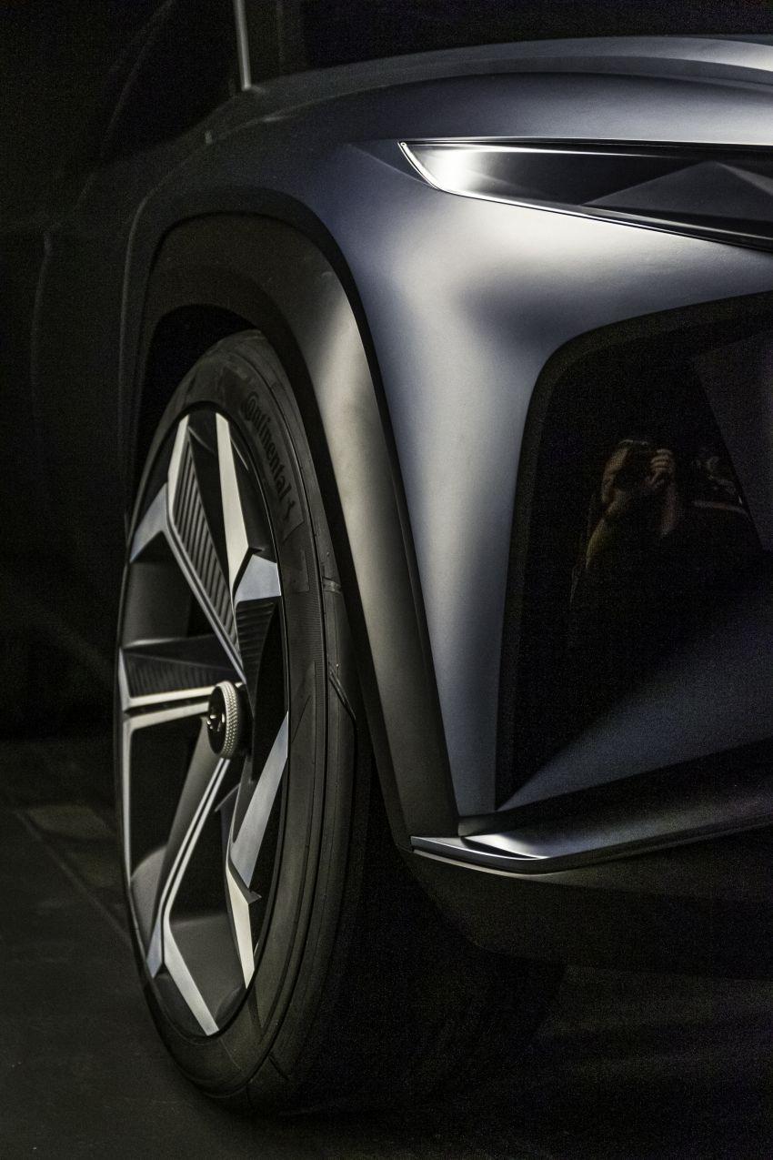Hyundai Vision T revealed, previews next-gen Tucson Image #1049074