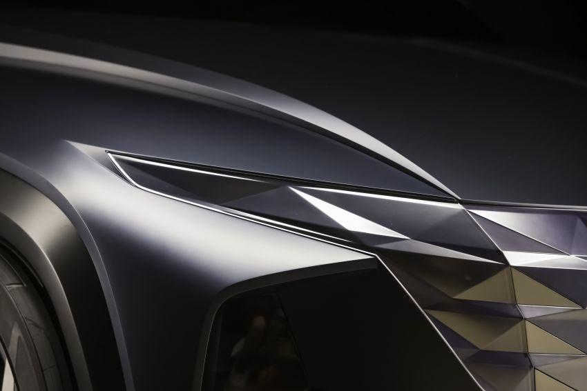 Hyundai Vision T revealed, previews next-gen Tucson Image #1049076