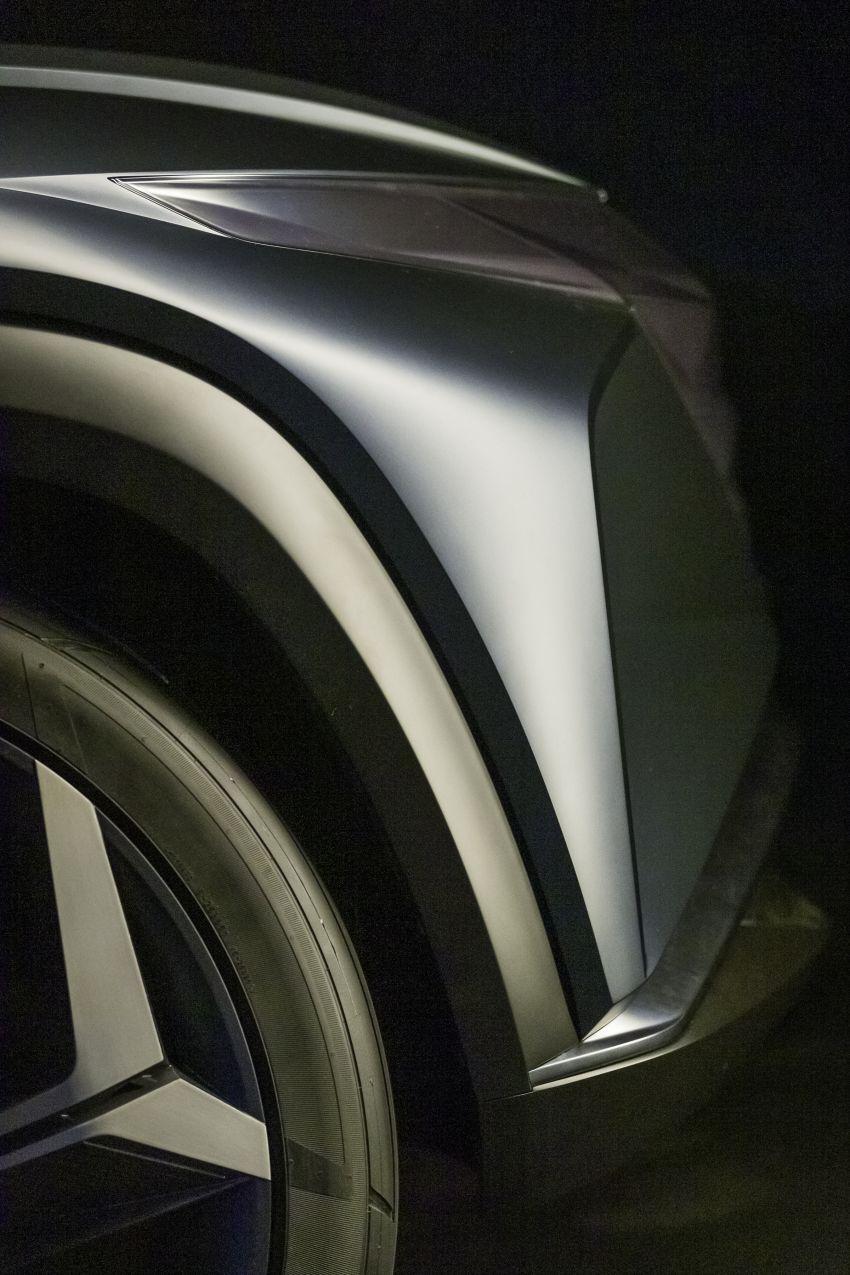 Hyundai Vision T revealed, previews next-gen Tucson Image #1049083