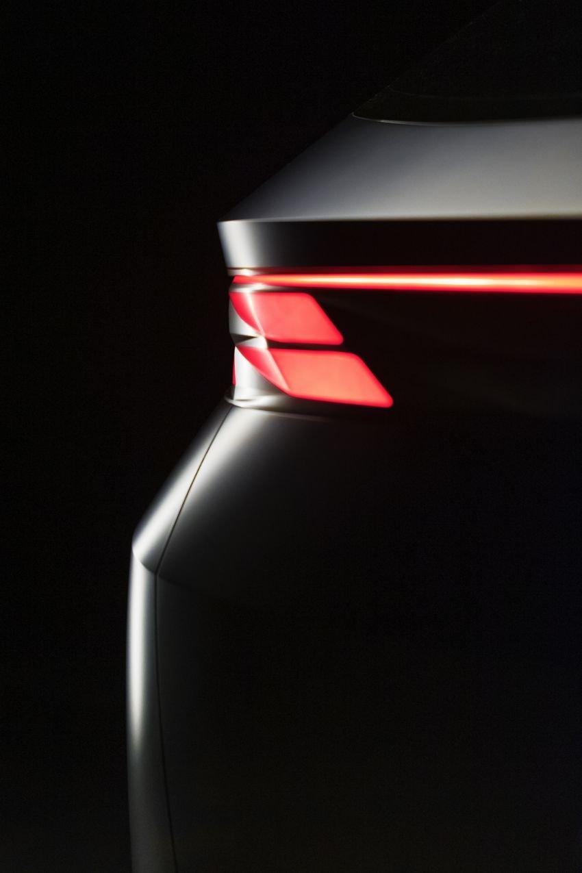 Hyundai Vision T revealed, previews next-gen Tucson Image #1049088
