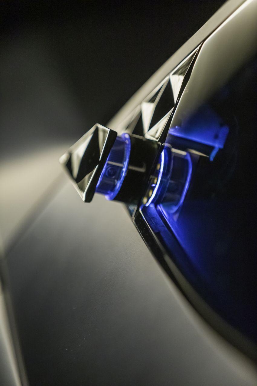 Hyundai Vision T revealed, previews next-gen Tucson Image #1049089