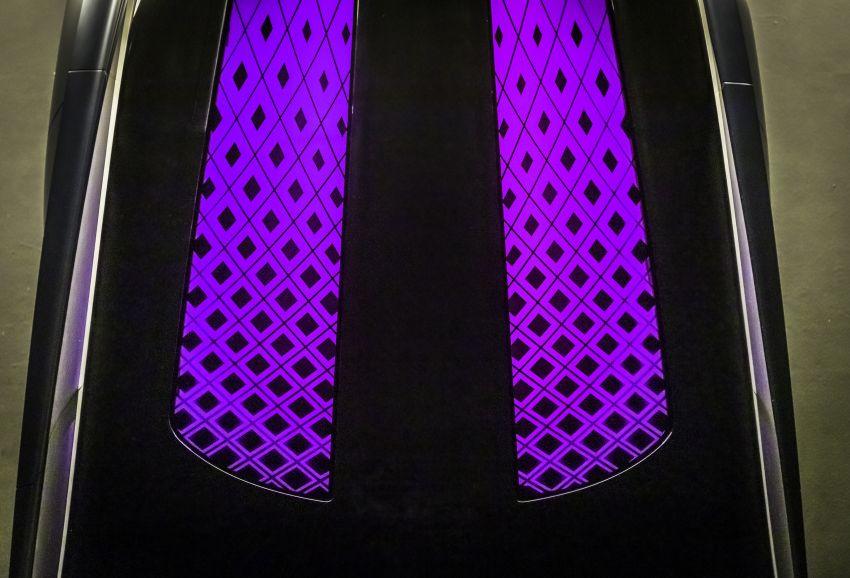 Hyundai Vision T revealed, previews next-gen Tucson Image #1049111