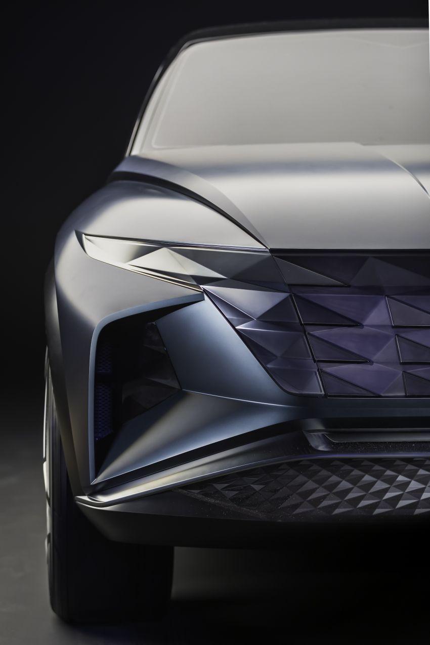 Hyundai Vision T revealed, previews next-gen Tucson Image #1049119