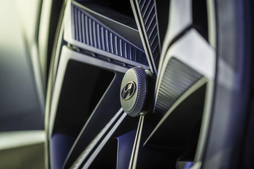 Hyundai Vision T revealed, previews next-gen Tucson Image #1049122