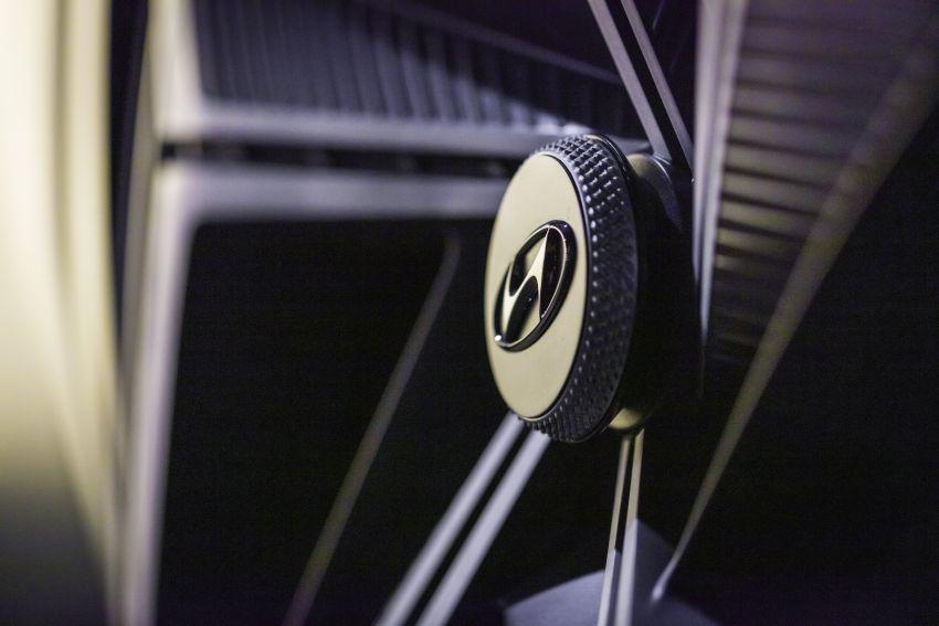 Hyundai Vision T revealed, previews next-gen Tucson Image #1049126