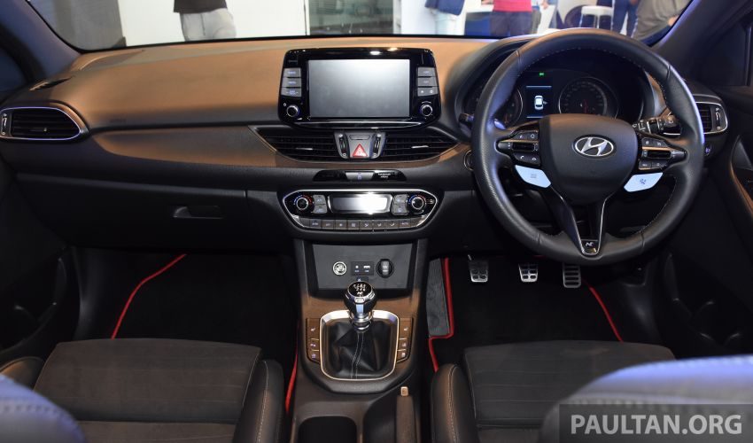 Hyundai i30 N launched in Malaysia – 20 units, only available on Lazada during 12.12 Grand Sale, RM299k Image #1052855