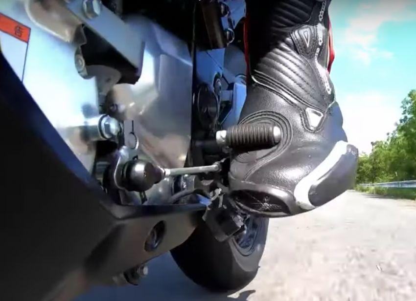 Kawasaki sah sedang bangunkan motosikal elektrik Image #1045477