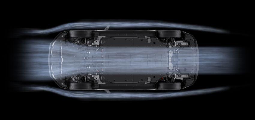 Lexus UX 300e pure EV – 400 km range, 204 PS/300 Nm, 'paddle-shift' braking regen, Active Sound Control Image #1049827
