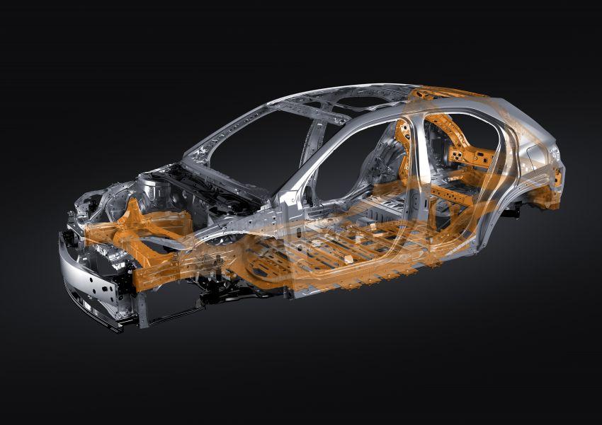 Lexus UX 300e pure EV – 400 km range, 204 PS/300 Nm, 'paddle-shift' braking regen, Active Sound Control Image #1049828