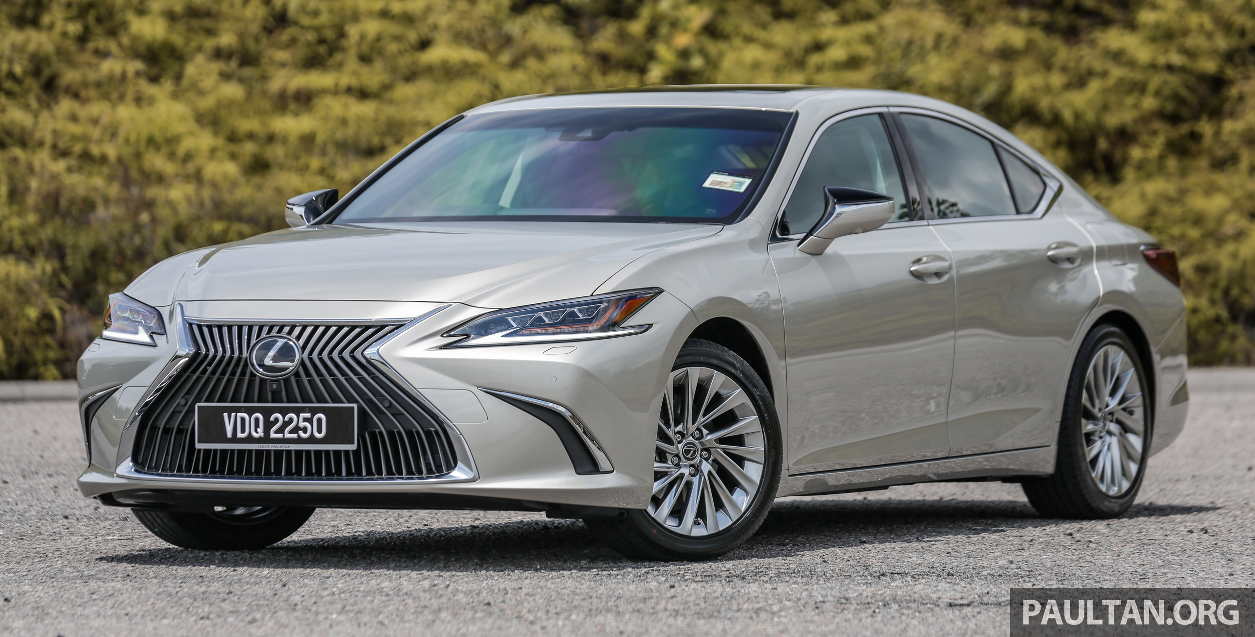 2020 Sst Exemption Lexus Malaysia Reveals New Price List Cbu Cars Up To Rm47k Less Till Jan 31 2021 Paultan Org