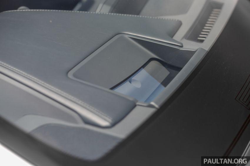 FIRST DRIVE: 2019 Lexus ES 250 Luxury – RM333k Image #1038372