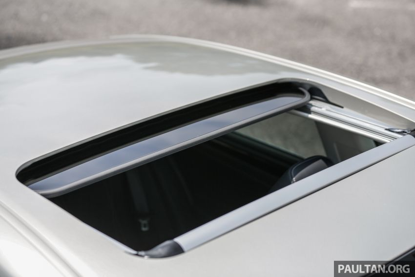 FIRST DRIVE: 2019 Lexus ES 250 Luxury – RM333k Image #1038375