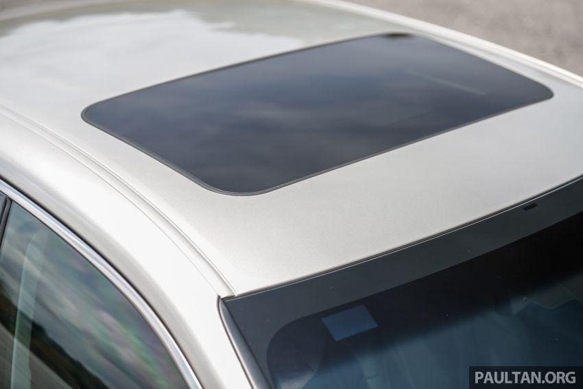 FIRST DRIVE: 2019 Lexus ES 250 Luxury – RM333k Image #1038376