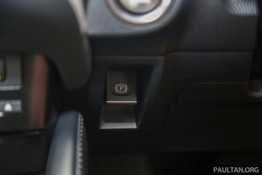 FIRST DRIVE: 2019 Lexus ES 250 Luxury – RM333k Image #1038402