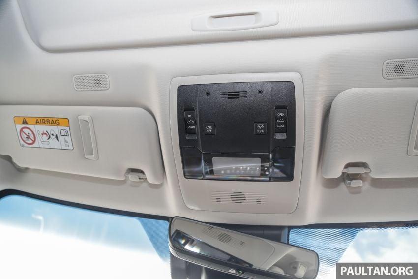 FIRST DRIVE: 2019 Lexus ES 250 Luxury – RM333k Image #1038411