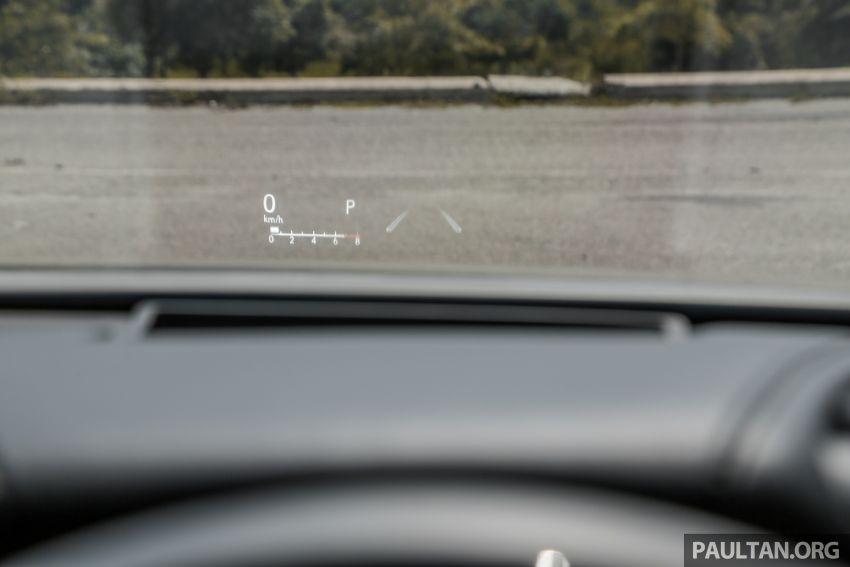 FIRST DRIVE: 2019 Lexus ES 250 Luxury – RM333k Image #1038393